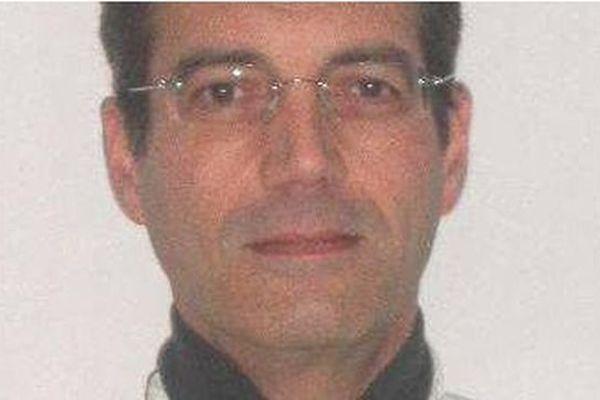 La photo de Xavier Dupont de Ligonnès diffusée pour l'avis de recherche, le 23 avril 2011