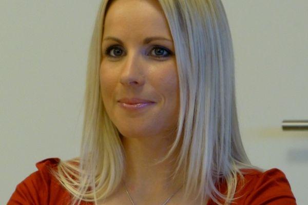 Emilie Ménard déléguée régionale Ouest pour Miss France