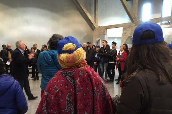 Un voyage pédagogique d'actualité sur le thème de l'éducation face aux extrémismes, trois jours après les attaques dans l'Aude