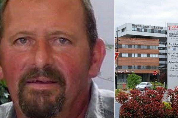 Didier Méresse, 52 ans, est mort des séquelles du Coronavirus