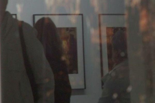 Galerie de photographies, villa Pérochon, Niort