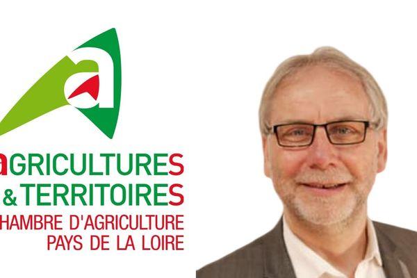 Ce vendredi 24 janvier 2020, les membres élus réunis en session ont désigné François Beaupére à la présidence de la Chambre régionale d'agriculture des Pays de la Loire, après le décès accidentel de Claude Cochonneau survenu le 22 décembre à 62 ans