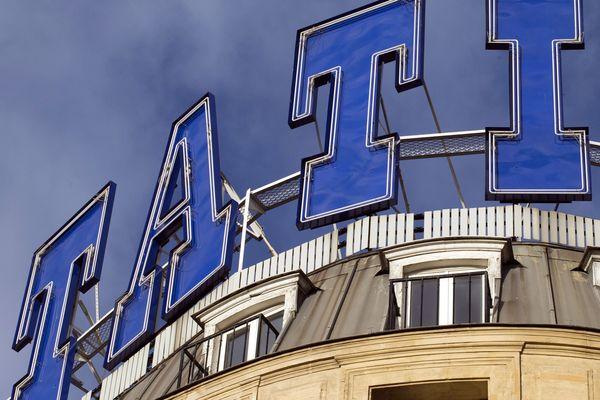Seul le magasin Tati de Barbès à Paris sera conservé à partir de 2020.