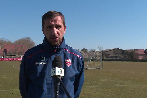 Le club prépare déjà la saison prochaine, probablement en Ligue 2