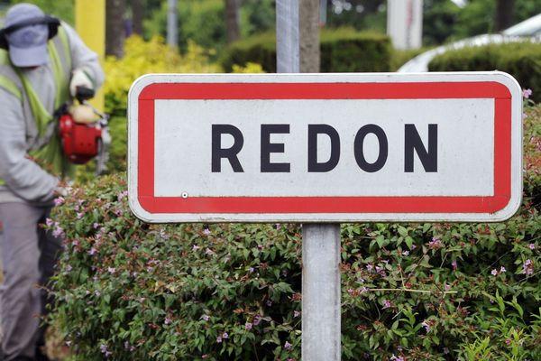 Redon, une ville à la campagne qui offre confort, vie calme, où les commerces du centre-ville ferment.