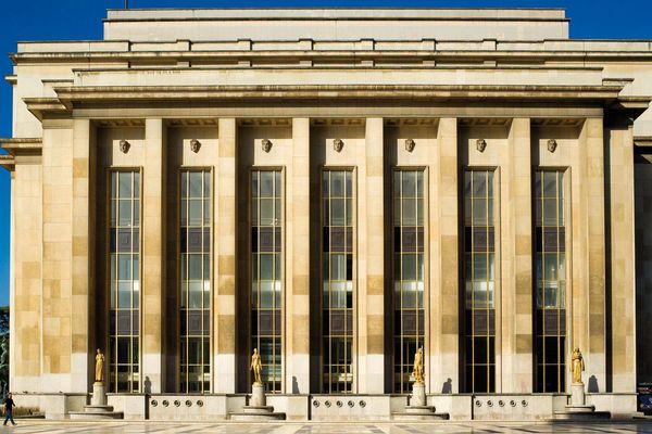 Le Musée de l'Homme, un des complices de Paris Face Cachée 2020