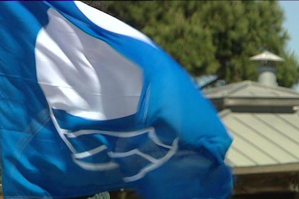 En Hauts-de-France, huit sites ont obtenu le Pavillon bleu 2021.