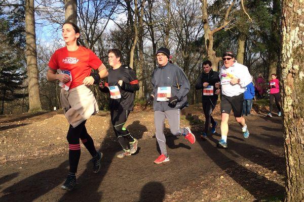 Le bel engouement pour la course à pied et le cross Ouest-France Pays de la Loire
