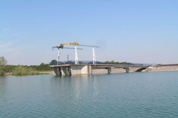 Le lac du Der joue un rôle essentiel contre les crues dans la Marne.