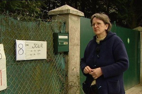 Dominique Balestrat en grève de la faim pour obtenir l'électricité