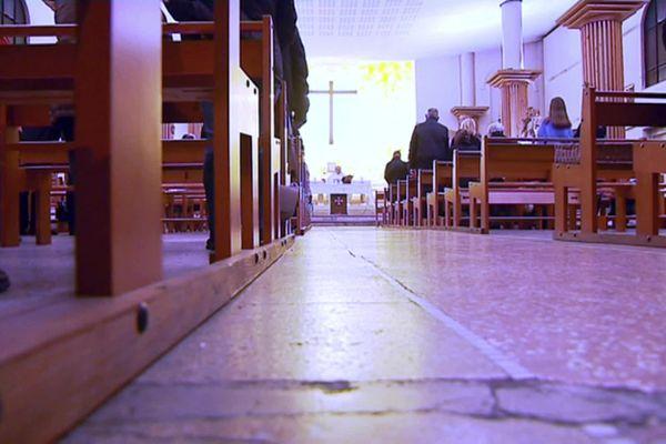 La Commission indépendante sur les abus sexuels dans l'Église (Ciase) depuis 1950, présidée par Jean-Marc Sauvé, rend un rapport explosif sur la pédocriminalité dans l'Eglise.
