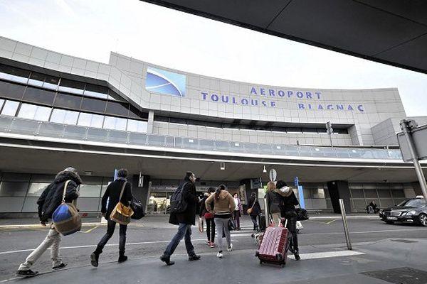 L'aéroport de Toulouse-Blagnac a été cédé à un consortium chinois.
