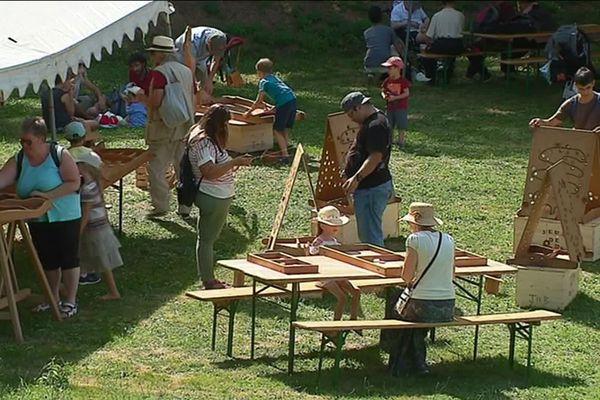Le festival du bien-être et du bien-vivre séduit de plus en plus de visiteurs