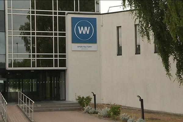 Malgré la reprise du site par la société WN, les bâtiments appartiennent toujours au groupe américain Whirlpool.