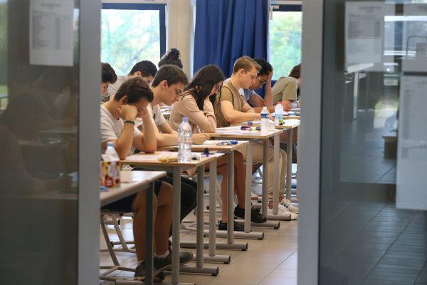 L'épreuve écrite du bac de philosophie aura bien lieu cette année d'après Jean-Michel Blanquer