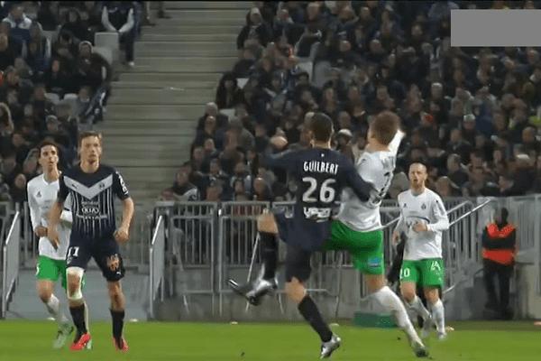 Les Girondins de Bordeaux recevront Saint-Etienne lors de la première journée de Ligue 1