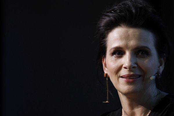Le film de Claire Denis réunit Juliette Binoche, Gérard Depardieu et Xavier Beauvois