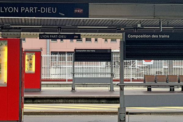 La grève des agents de la SNCF débute ce mercredi à 19H00