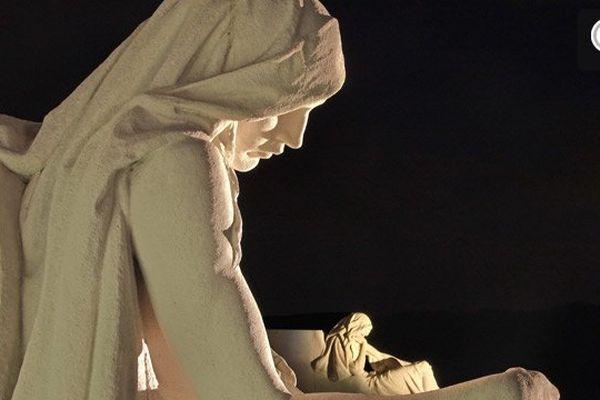 Le mémorial de Vimy