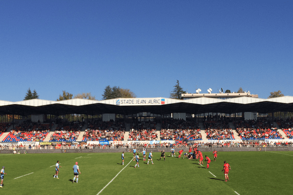 8ème journée de ProD2 : Aurillac s'impose 38-18 face à Perpignan