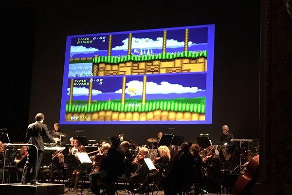 Les jeux vidéo s'invitent à l'Opéra national de Lorraine