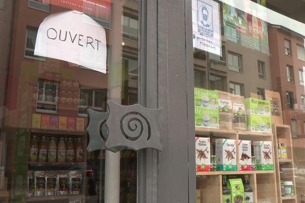L'essentiel des commerces de Haute-Corse sont restés fermés ce dimanche, malgré l'arrêté préfectoral de vendredi.