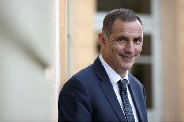 """Gilles Simeoni et la liste """"Fà populu inseme"""" remportent le scrutin avec 40,64% des suffrages."""
