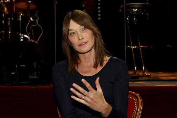La chanteuse et ex-Première dame Carla Bruni-Sarkozy va faire son entrée au musée Grévin début 2019.