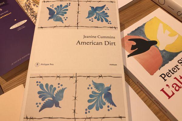 American Dirt, de Jeanine Cummins, coup de coeur de la libraire