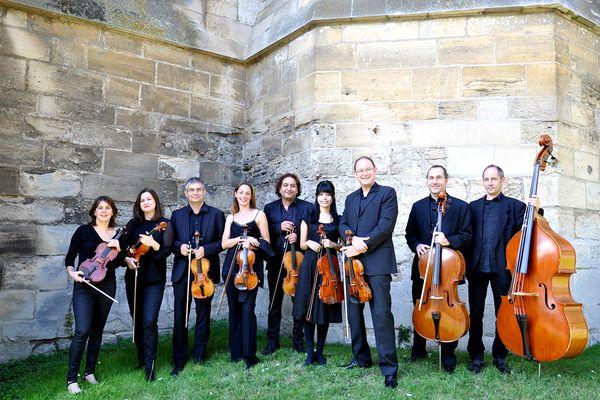 L'Ensemble les Virtuoses proposeront les 4 saisons de Vivaldi et les 4 saisons de Piazzolla le 26 juillet à la salle Poirel