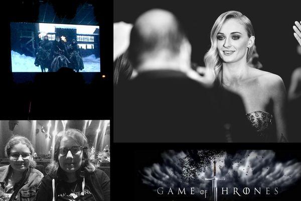 """Le festival de Deauville organise un marathon """"Game of Thrones"""" sur grand écran"""