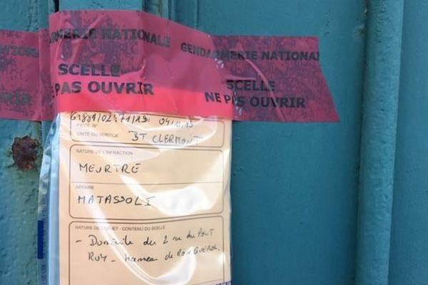 D'après les premiers éléments, le parquet de Beauvais privilégie la piste de l'homicide.