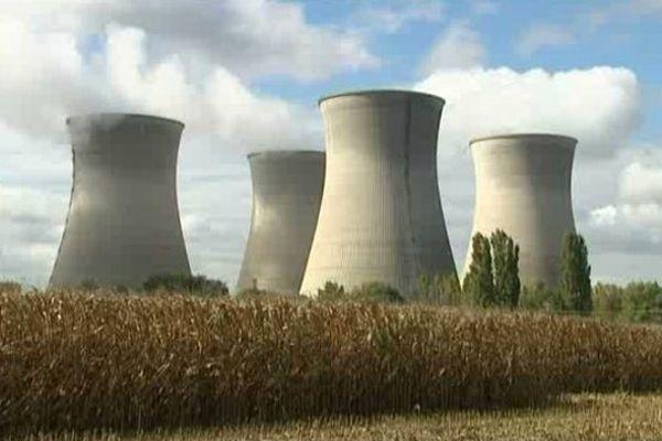 Centrale nucléaire du Bugey- Archives