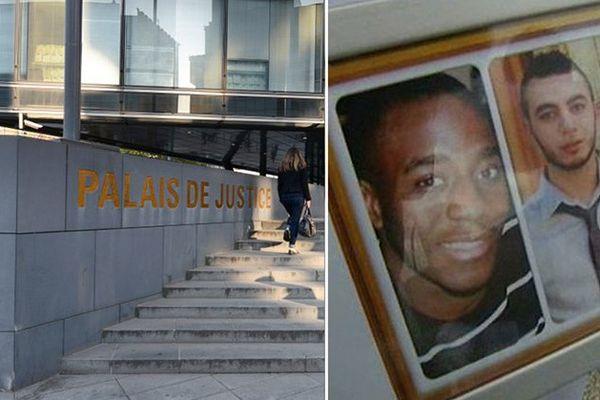 Au 12e jour du procès d'Echirolles, la justice revient sur l'autopsie des corps de Kevin et Sofiane.