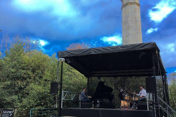 Jazz au Phare a lieu jusqu'au 16 août sur l'île de Ré.