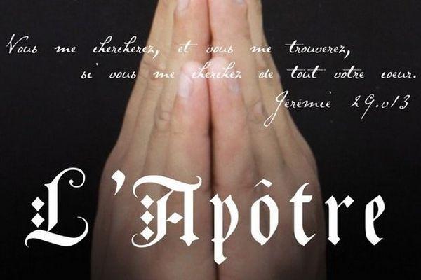 L'Apôtre, le film de Cheyenne Carron a été déprogrammé à Nantes à la demande des services du ministère de l'Intérieur