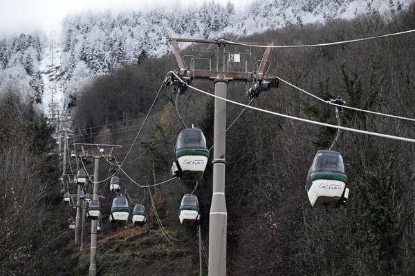 Crise sanitaire en montagne, pas de réouverture des remontées mécaniques dans les stations de ski ce jeudi 7 janvier 2021