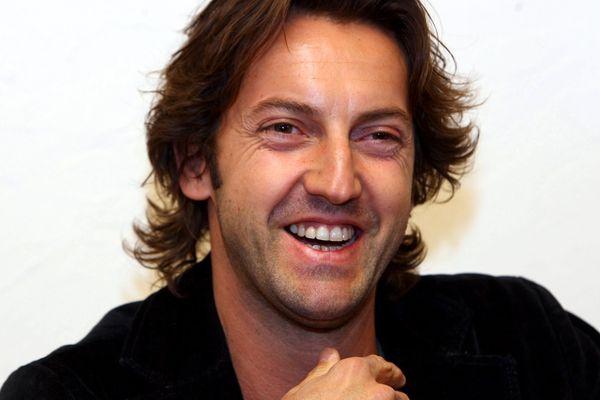 Frédéric Diefenthal.