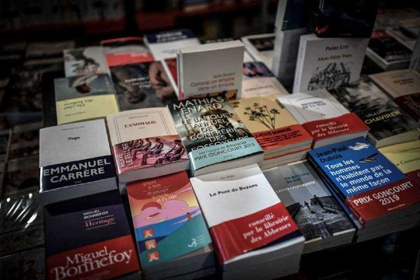 C'est la 23ème édition de la fête de la librairie par les libraires indépendants. Samedi 24 avril, plus de 480 libraires sont mobilisés en France. Une date qui marque également la journée mondiale du livre et du droit d'auteur.