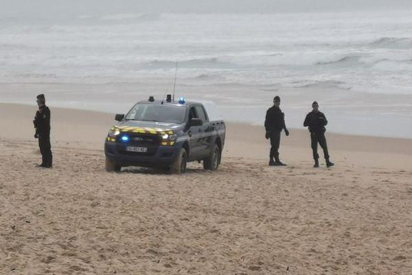 Sur les plages de Gironde, les contrôles de gendarmerie vont se multiplier