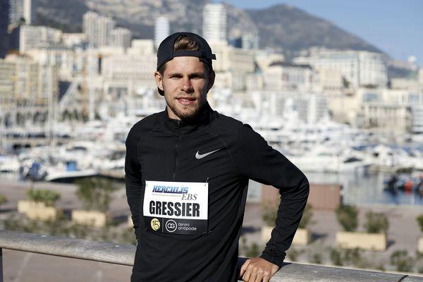 Image d'illustration - Jimmy Gressier détient désormais le record d'Europe du 5 km route.