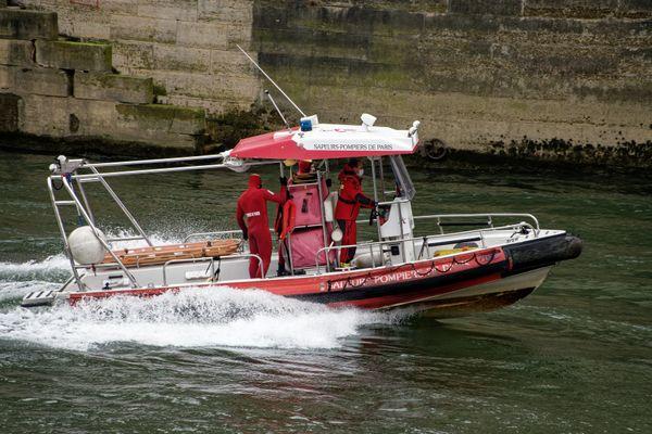 Deux corps ont été retrouvés dans la Seine ce mercredi. (Illustration)