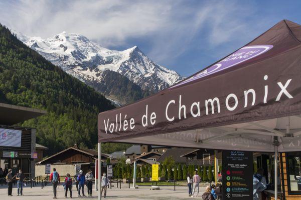 Le sénat a validé le dispositif proposé par le gouvernement pour soutenir le tourisme de montagne. (Illustration)