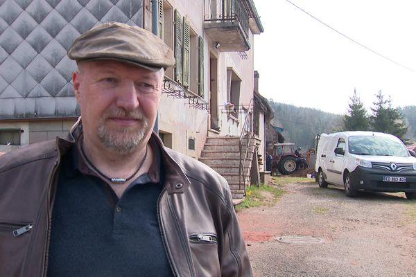Le maire de Wingen-sur-Moder, Christian Dorschner, menacé après une réflexion sur le port du masque
