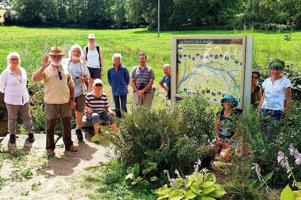 Les membres de l'association SOS Loire Vivante vont longer le Cher du 25 juillet au 2 août.