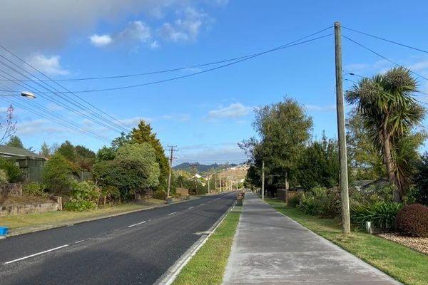 Avant même le confinement, chacun reste chez soi à Rotorua, en Nouvelle-Zélande