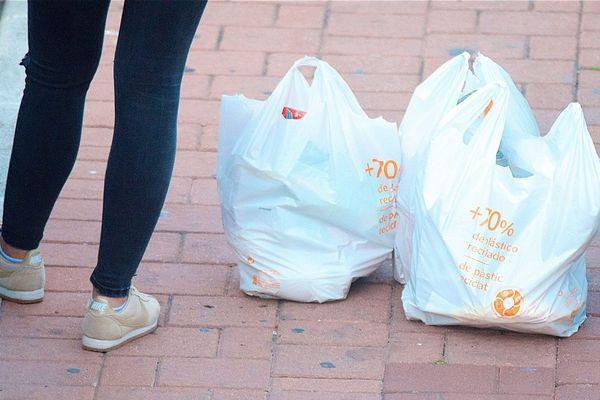 Tous les emballages sont désormais triés en Haute-Vienne, même les sacs plastiques