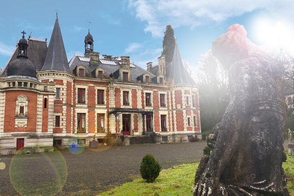 L'été, c'est la vie de château sur France 3 Nouvelle-Aquitaine !