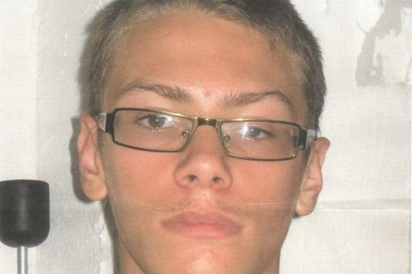 Tom est âgé de 17 ans, il a disparu depuis le 28 mars 2017 aux alentours de Rivesaltes - mars 2017