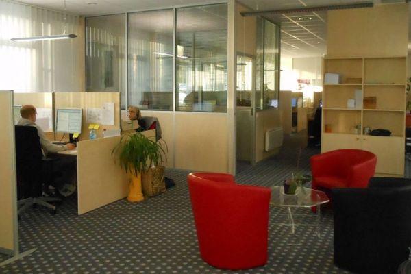 La plate-forme téléphonique de la Caf de la Creuse: inauguration le 22 mars 2013